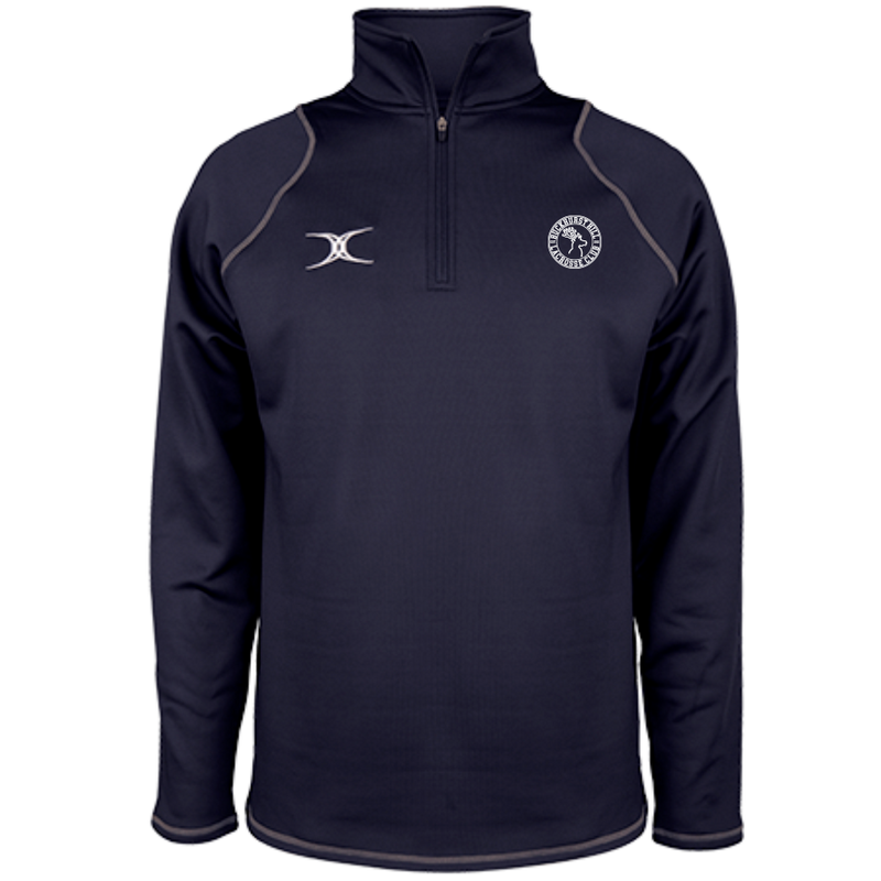 BUCKHURST HILL LACROSSE QUEST FLEECE