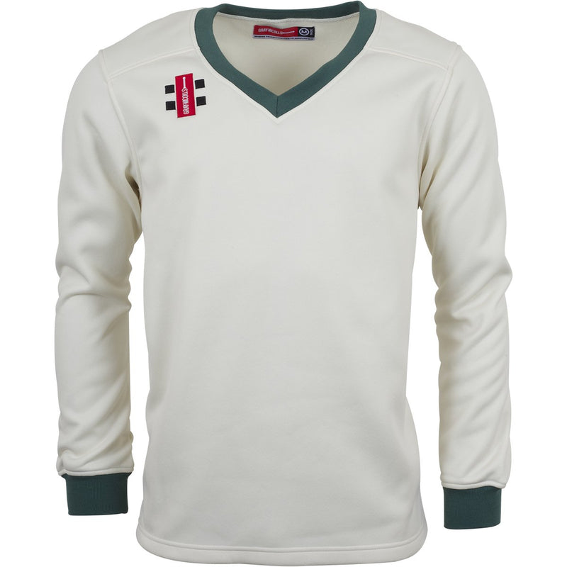 Velocity Match Sweater