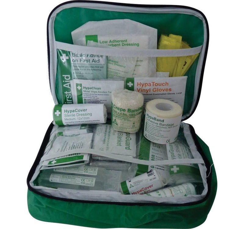 RAM FIRST AID COMPACT KIT