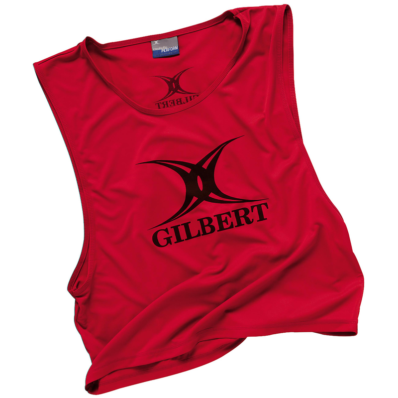 GILBERT ADULTS TRAINING BIB
