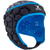 GILBERT SENIOR FALCON 200 HEADGUARD ELECTRIC BLUE