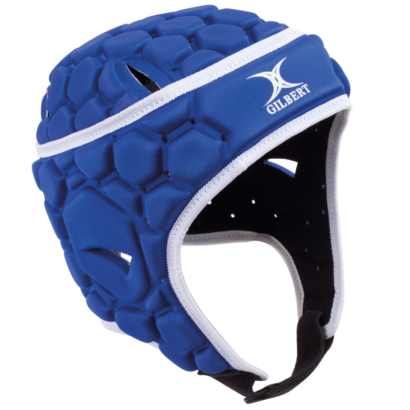GILBERT SENIOR FALCON 200 HEADGUARD ROYAL