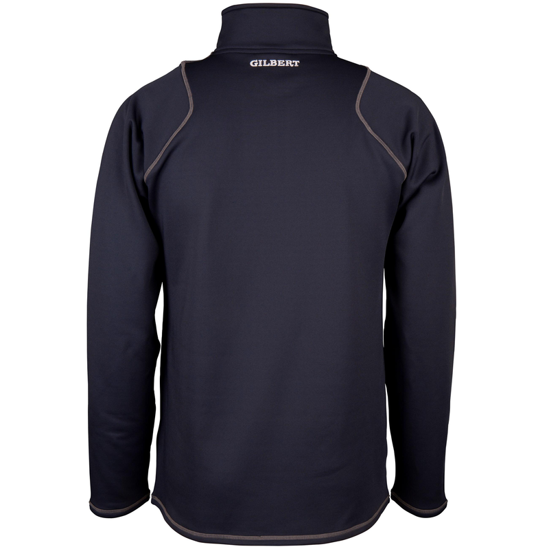 GILBERT SENIOR QUEST 2 1/4 ZIP FLEECE