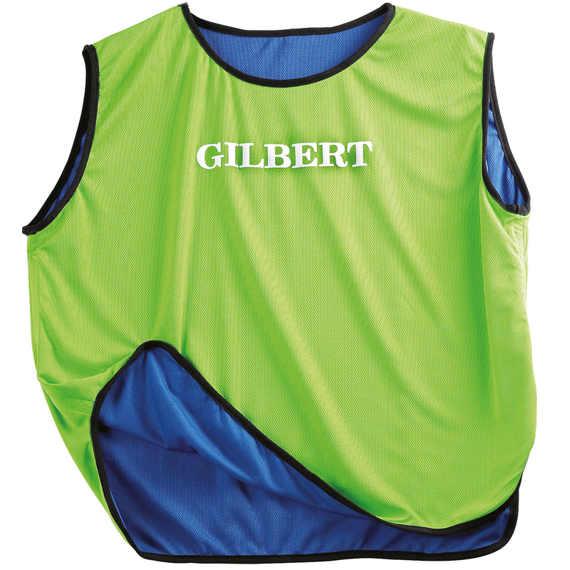 GILBERT JUNIOR REVERSIBLE BIB