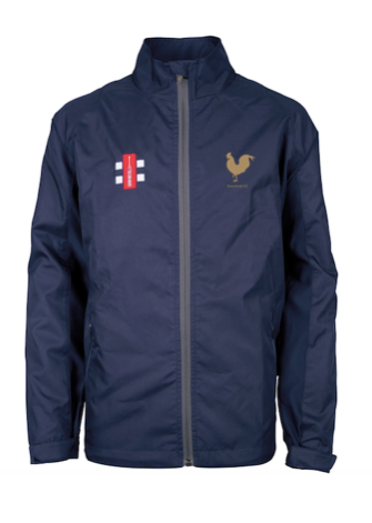 Shenfield CC Junior Matrix Training Jacket