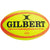 GILBERT OMEGA MATCH BALL FLUORO