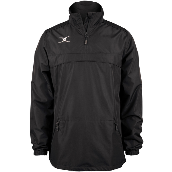 GILBERT JUNIOR PHOTON 1/4 ZIP JACKET