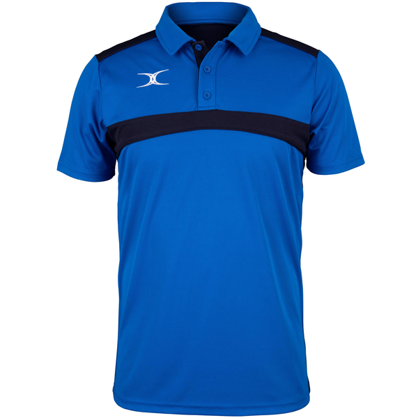 GILBERT SENIOR PHOTON POLO SHIRT