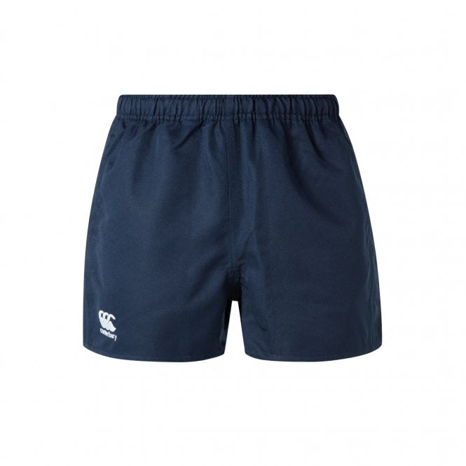 CANTERBURY PROFESSIONAL SHORT JUNIOR