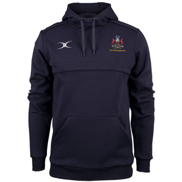 OLD COOPERIANS RFC MENS PHOTON HOODY