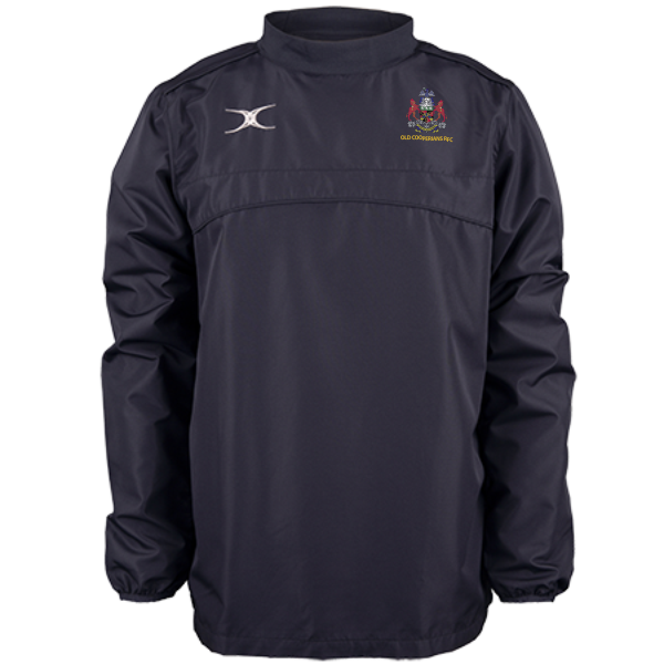 OLD COOPERIANS RFC JUNIOR PHOTON WARM UP TOP