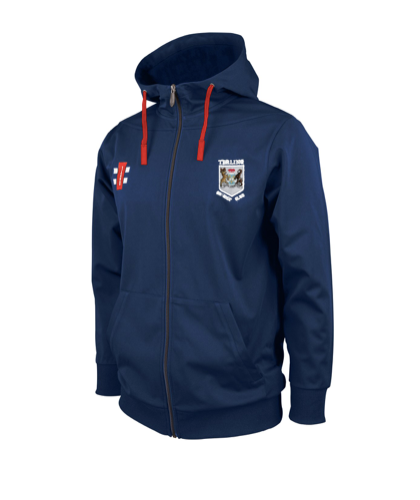 TERLING CC SENIOR PRO PERFORMANCE HOODED TOP