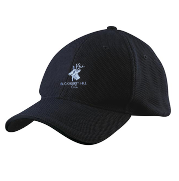 GRAY NICOLLS BUCKHURST HILL CRICKET CAP NAVY