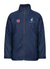 GRAY NICOLLS BUCKHURST HILL KIDS STORM JACKET NAVY