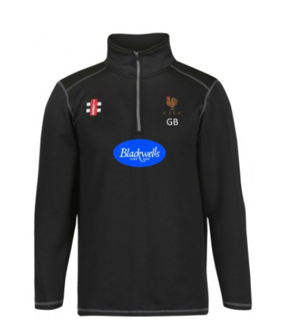 COGGESHALL TOWN CC SENIOR STORM THERMO FLEECE