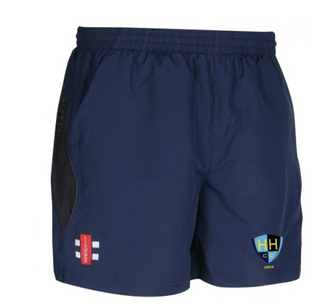 HATFIELD HEATH CC SENIOR STORM SHORT NAVY