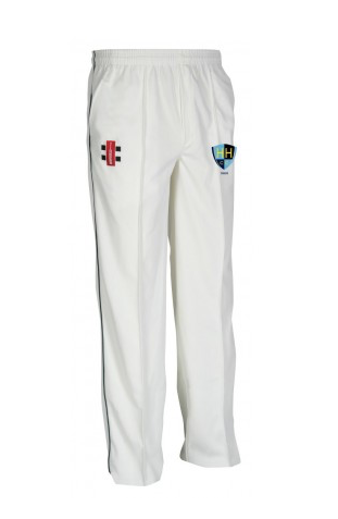 HATFIELD HEATH CC JUNIOR MATRIX CRICKET TROUSER