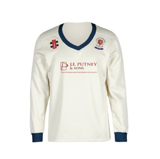 NOAK HILL TAVERNERS CC JUNIOR VELOCITY SWEATER