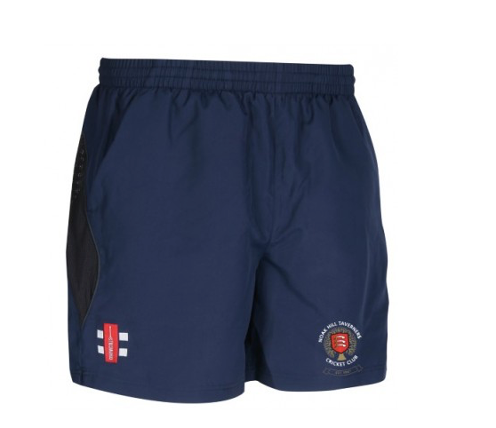 NOAK HILL TAVERNERS CC SENIOR STORM SHORTS NAVY