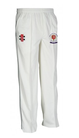 NOAK HILL TAVERNERS CC JUNIOR MATRIX CRICKET TROUSER