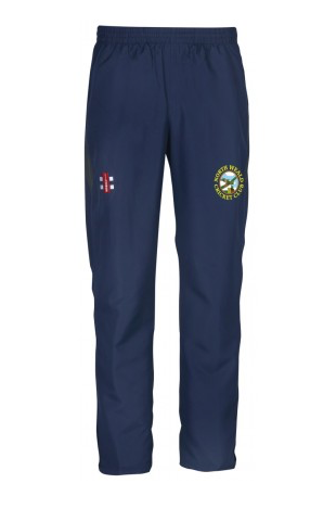 NORTH WEALD CC SENIOR STORM TRACK TROUSER