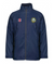 NORTH WEALD CC SENIOR STORM JACKET NAVY
