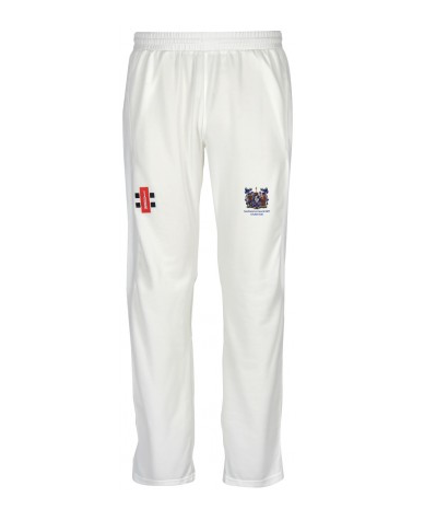 SOUTHEND EMT CC JUNIOR MATRIX CRICKET TROUSER