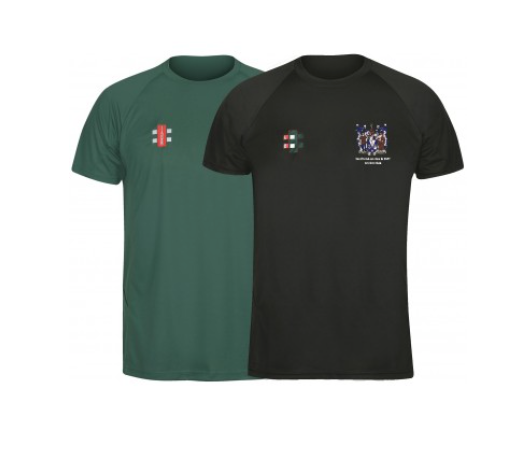SOUTHEND EMT JUNIOR MATRIX TEE SHIRT