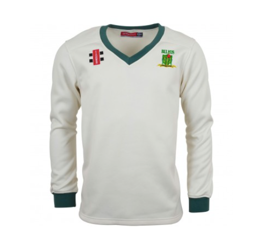 BELHUS CC JUNIOR VELOCITY SWEATER