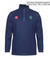 HERONGATE & INGRAVE CC SENIOR STORM THERMO FLEECE - NAVY