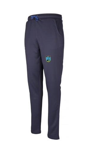 HERONGATE & INGRAVE CC SENIOR PRO PERFORMANCE TRAINING TROUSER NAVY