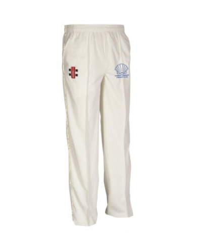 NAZEING COMMON CC JUNIOR MATRIX CRICKET TROUSER