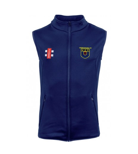 LEIGH-ON-SEA CC STORM THERMO FLEECE BODY WARMER