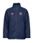 WALTHAMSTOW CC JUNIOR STORM JACKET NAVY