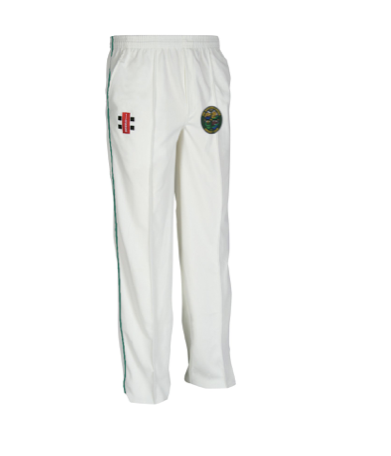 SENIOR MATRIX MATCH TROUSERS B&P