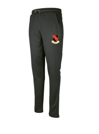 WICKFORD CC SENIOR PRO PERFORMANCE TRAINING TROUSERS