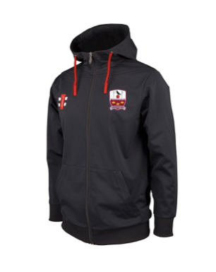 BRENTWOOD CC SENIOR PRO PERFORMANCE HOODED TOP