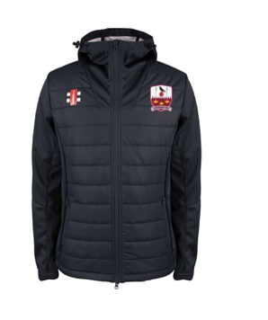 BRENTWOOD CC SENIOR PRO PERFORMANCE TRAINING JACKET