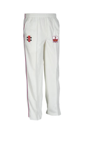 GRAY-NICOLLS BRENTWOOD CC JUNIORTROUSE MATCH TROUSER