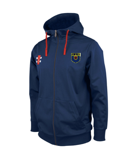 LEIGH ON SEA CC SENIOR PRO PERFORMANCE HOODIE