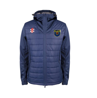 LEIGH ON SEA CC SENIOR PRO PERFORMANCE JACKET