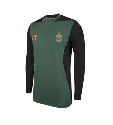 BENFLEET CC JUNIOR PRO PERFORMANCE LS T20 SHIRT