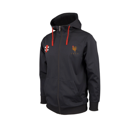 COGGESHALL TOWN CC SENIOR PRO PERFORMANCE HOODIE