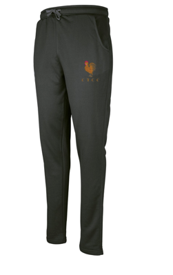 COGGESHALL TOWN CC JUNIOR PRO PERFORMANCE TRAINING TROUSER