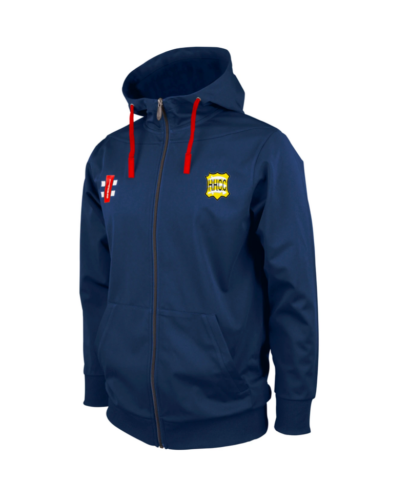 HORNDON ON THE HILL CC SENIOR PRO HOODED TOP