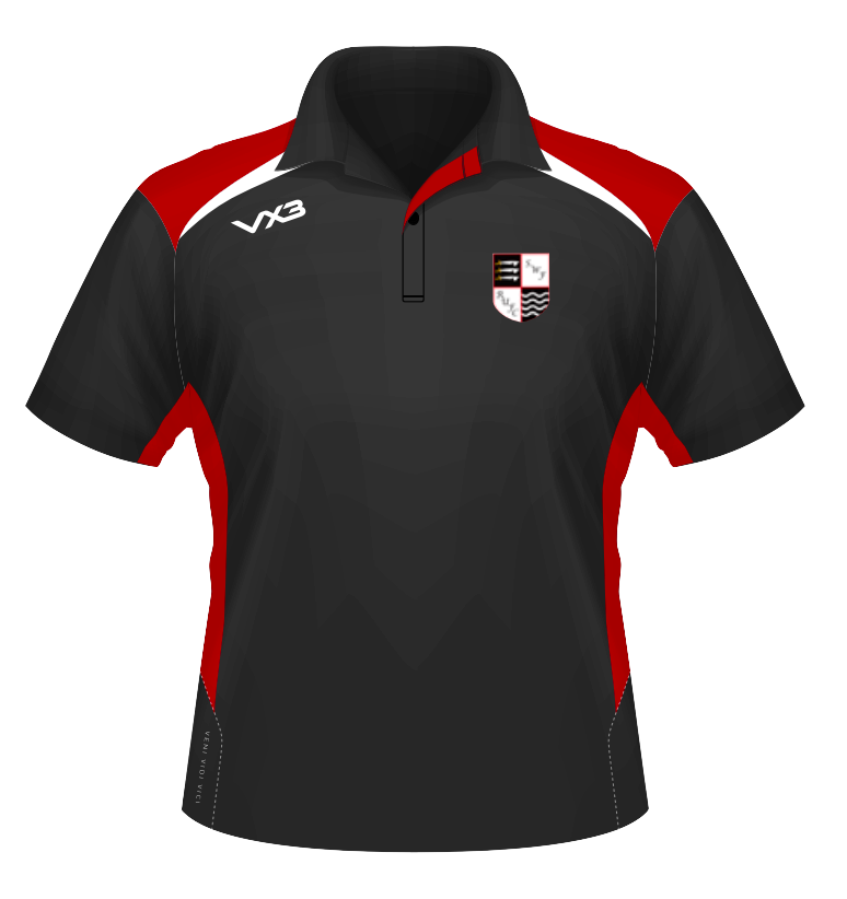 SOUTH WOODHAM FERRERS JUNIOR NOVUS POLO