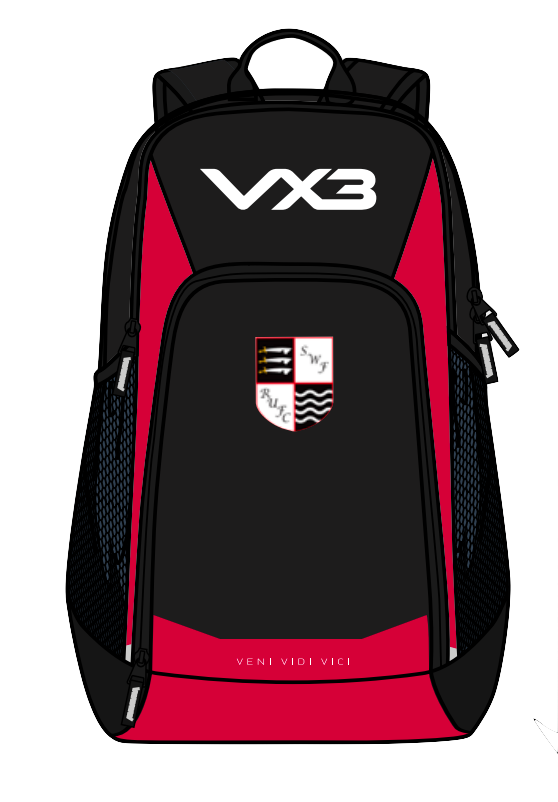 SOUTH WOODHAM FERRERS PRO BACK PACK