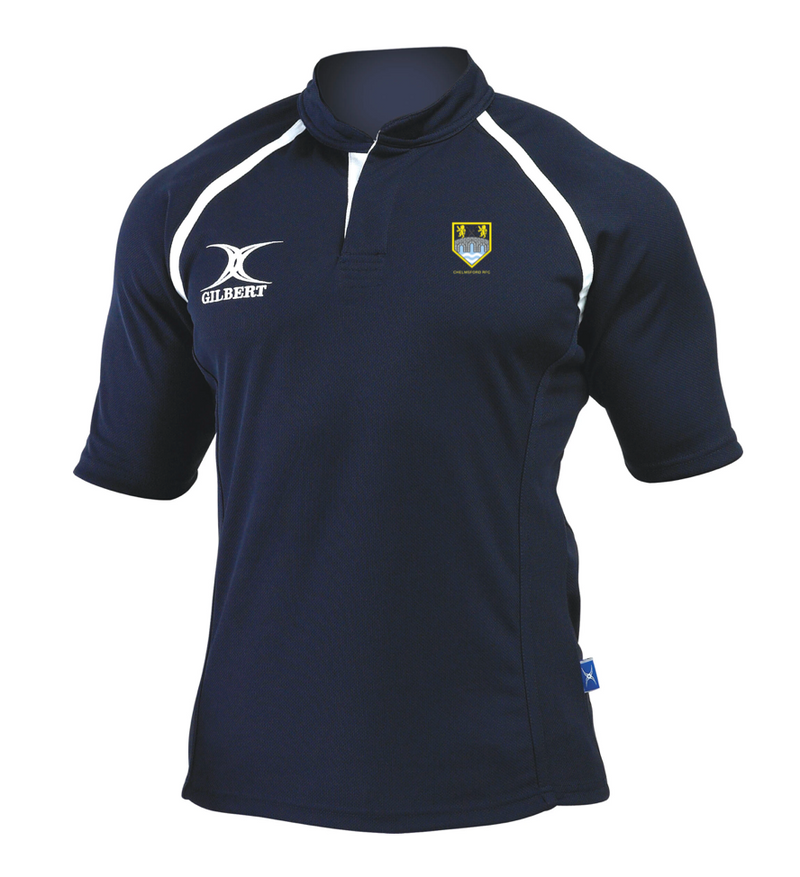 CHELMSFORD RFC SENIOR TRAINING SHIRT