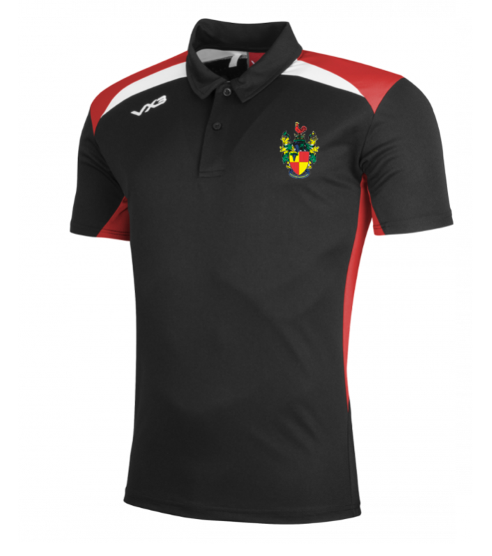 ROCHFORD JUNIOR XV3 NOVUS POLO