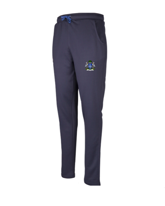 WANSTEAD CC JUNIOR PRO PERFORMANCE TRAINING TROUSER